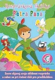 Rozprávková škôlka Petra Pana