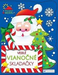 Veselé vianočné skladačky