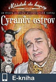 Cyranuv Ostrov (E-KNIHA)