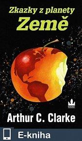 Zkazky z planety Země (E-KNIHA)