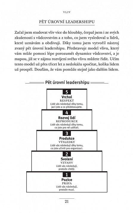 Náhled Rozvíjejte v sobě lídra 2.0
