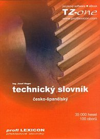 Technický slovník česko-španělský