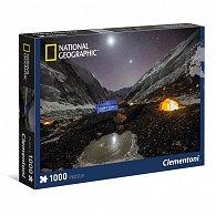 Puzzle National Geographic 1000 dílků Everest Camp