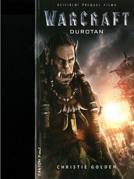 Náhled Warcraft - Durotan