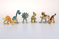 Dinosauři okatí, 6ks