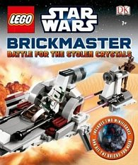 LEGO Star Wars Brickmaster Battle for the Stolen Crystals
