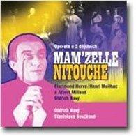 Mamzelle Nitouche - 2CD