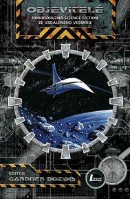 Objevitelé: Dobrodružná science fiction ze vzdáleného vesmíru