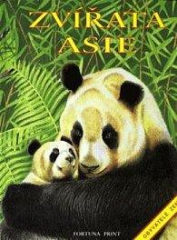Zvířata Asie