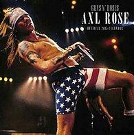Kalendář 2015 - Guns N' Roses (305x305)