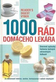 1000 rád domáceho lekára