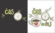 """Hrnek """"Čas na čaj"""""""