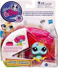 Littlest Pet Shop tančící zvířátka