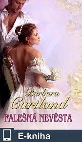 Falešná nevěsta (E-KNIHA)