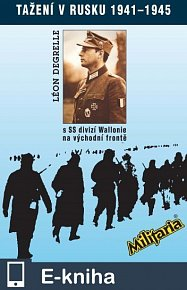 Tažení v Rusku 1941 - 1945 (E-KNIHA)