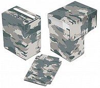 Art: Novelty Camouflage - Artic Camo, krabička na karty