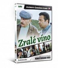 Zralé víno - DVD
