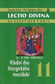 Lectio Divina na každý den v roce