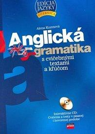 Anglická gramatika