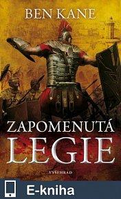 Zapomenutá legie (E-KNIHA)