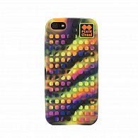 Pixie Iphone 5 PXT-01-99 multibrevný