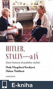 Hitler, Stalin a já (E-KNIHA)