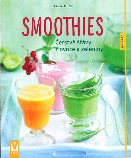 Náhled Smoothies - Čerstvé šťávy z ovoce a zeleniny