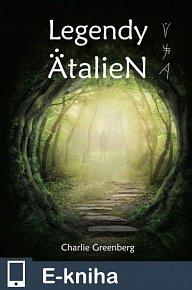Legendy Atalien (E-KNIHA)
