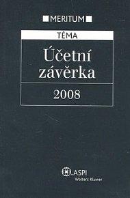 Účetní závěrka 2008