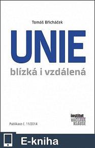 Unie blízká i vzdálená (E-KNIHA)