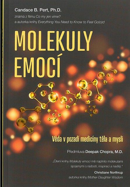 Náhled Molekuly emocí