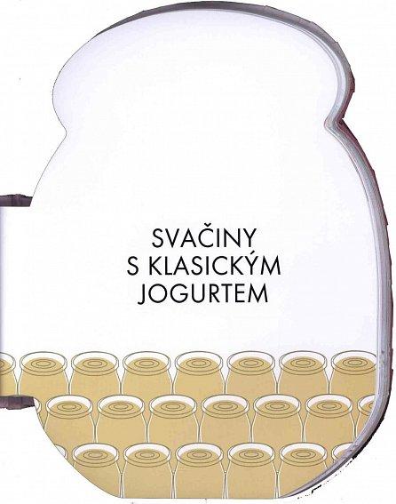 Náhled Jogurt - 50 snadných receptů