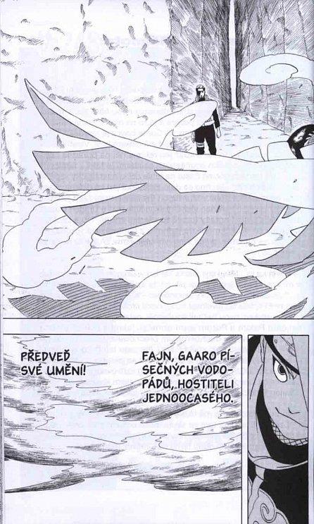 Náhled Naruto 28 - Narutův návrat
