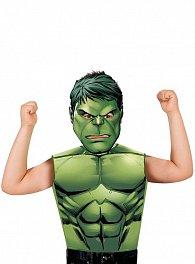 Party set - Hulk
