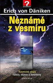 Neznámé z vesmíru - Kosmické stopy: nálezy, objevy a fenomény