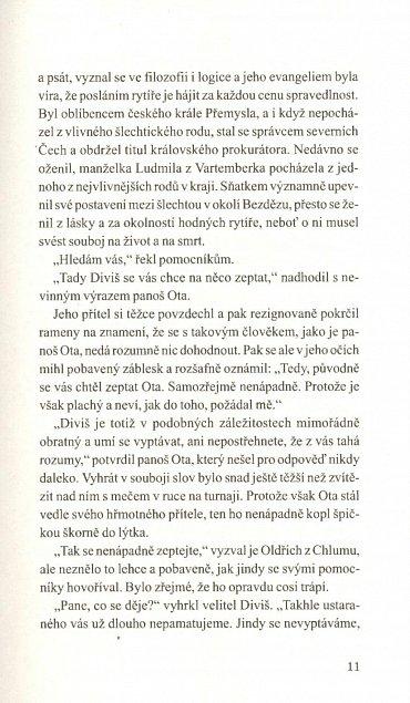 Náhled Vzpoura goliardů - Hříšní lidé Království českého