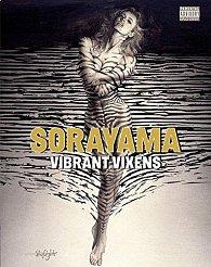 Sorayama - Vibrant Vixens
