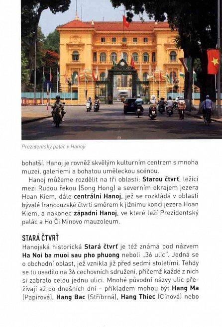 Náhled Vietnam - Inspirace na cesty