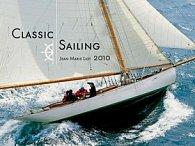 Classic Sailing 2010 - nástěnný kalendář