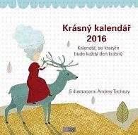 Krásný kalendář 2016 (malý)