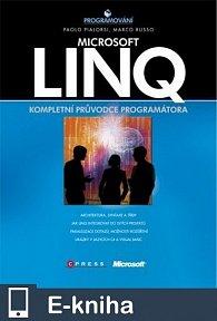 Microsoft LINQ (E-KNIHA)