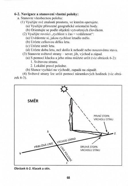 Náhled Letecká příručka přežití - Příručka speciálních jednotek