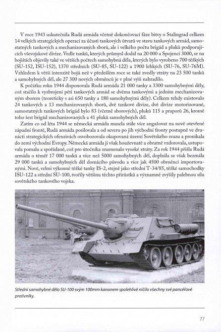Náhled Sovětské tankové impérium