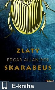 Zlatý skarabeus (E-KNIHA)