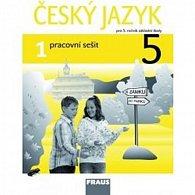 Český jazyk PS 5/1