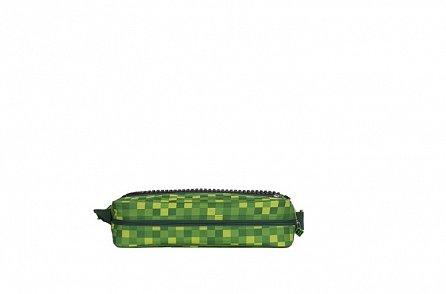 Náhled Pixie Messenger PXB-04 zelená / černá