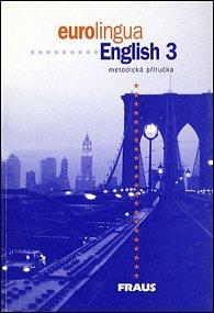 eurolingua English 3 - metodická příručka