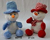 Sněhulák 22cm