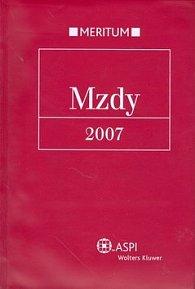 Mzdy 2007