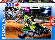 Puzzle Moto GP 300 dílků